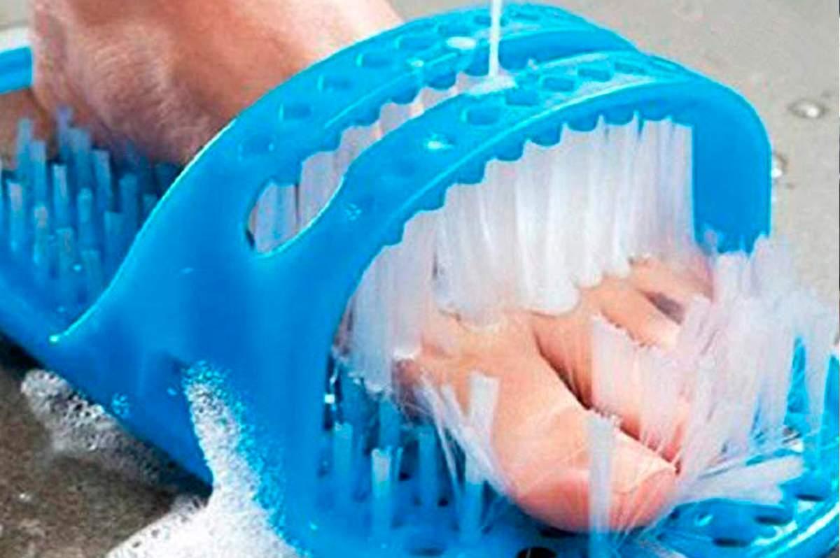 Mejores Cepillo para Pies