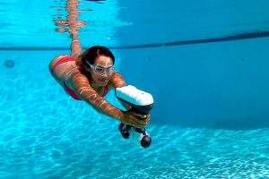 Todo Hogar Mejores Sea scooter – Scooter acuático