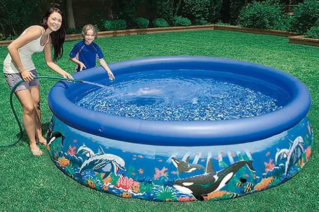 Mejores piscinas hinchables para adultos