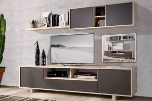 Muebles para TV Más Vendidos