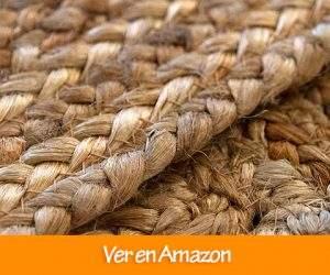 Comprar Alfombra 100% Fibra de Yute HAMID