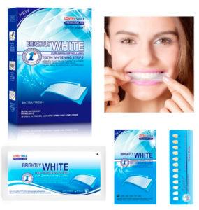 Kits de blanqueamiento de dientes Lovely Smile