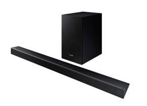Barra de Sonido Samsung HW-R530