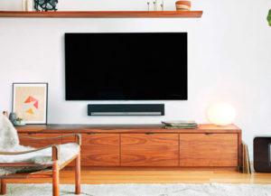 Barra de sonido inalambrica de TV Sonos PLAYBAR TV