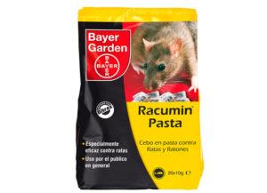 Bayer Garden Racumin Pasta