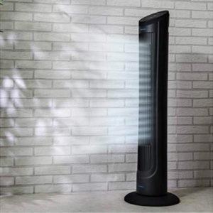 Cecotec Ventilador de Torre EnergySilence