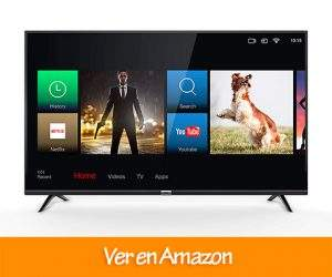 Comprar CL 50DP602 Smart TV de 50 Pulgadas con UHD 4K