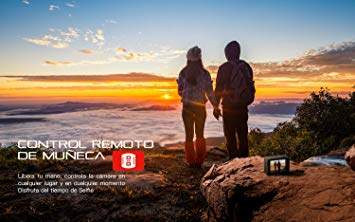 Comprar Cámara Deportiva 4k Ultra HD