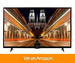 Comprar Hitachi 50HYT62U 50 pulgadas Full HD Smart LED TV
