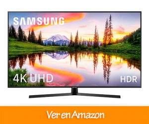 Comprar Samsung 50NU7405 – Smart TV de 50 pulgadas 4K UHD HDR