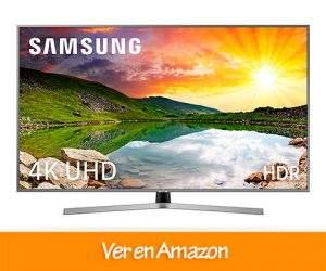 Comprar Samsung 50NU7475 – Smart TV de 50 pulgadas 4K UHD HDR