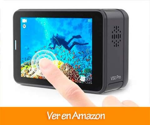Comprar cámara AKASO V50 Pro