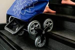 Todo Hogar Mejores Carro de la Compra Sube Escaleras