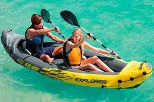 Todo Hogar Los Mejores Kayaks inflables