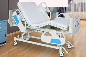Todo Hogar Mejores camas articuladas de Hospital