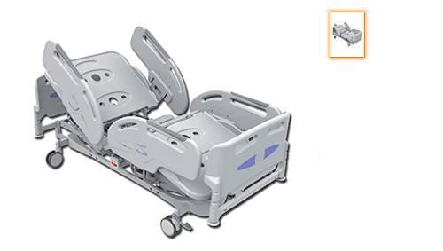 Gima 44800  Mejores Camas de Hospital