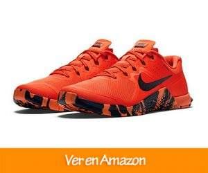 Mejores Zapatillas para Gimnasio Hombres Nike Men 's Metcon 2