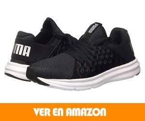 Mejores Zapatillas para Gimnasio Hombres Puma Enzo Nf
