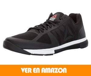 Mejores Zapatillas para Gimnasio HombresReebok Men's Crossfit Speed TR 2.0