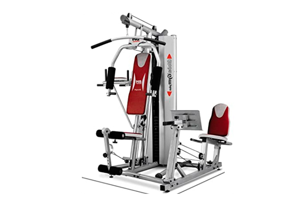BH Fitness Global Gym Plus – Máquina de fitness, Multiestación