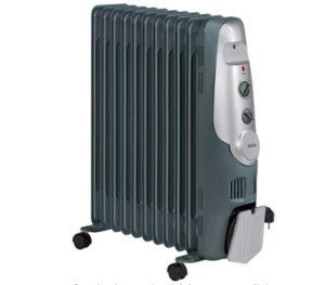 Mejores Radiadores de Aceite AEG RA 5522