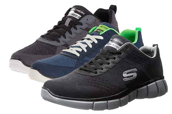 Zapatillas Deportivos Hombre Skechers Equalizer