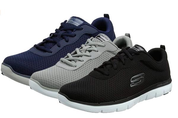 Zapatillas deportivas Skechers Flex Advantage 2.0-Dayshow
