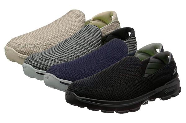 Zapatillas para Hombre Skechers Go Walk 3