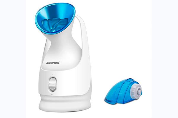 opiniones Innovador humidificador facial nano