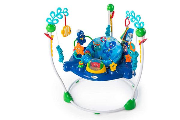 Neptune's Centros de actividades para bebés