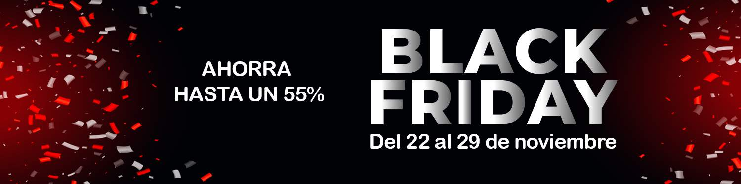 Ofertas Black Friday 2020