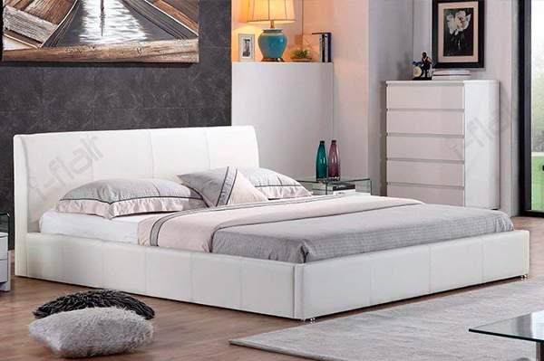 Mejores camas de plataforma modernas