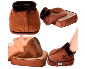 Mejores zapatillas electricas calienta pies MLAH