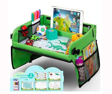Mesa Coche para Niños