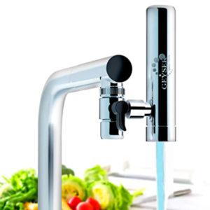 GEYSER EURO Filtro de agua para grifo