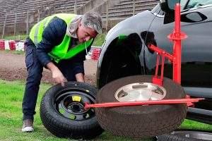 Mejores Desmontadoras de neumáticos manuales
