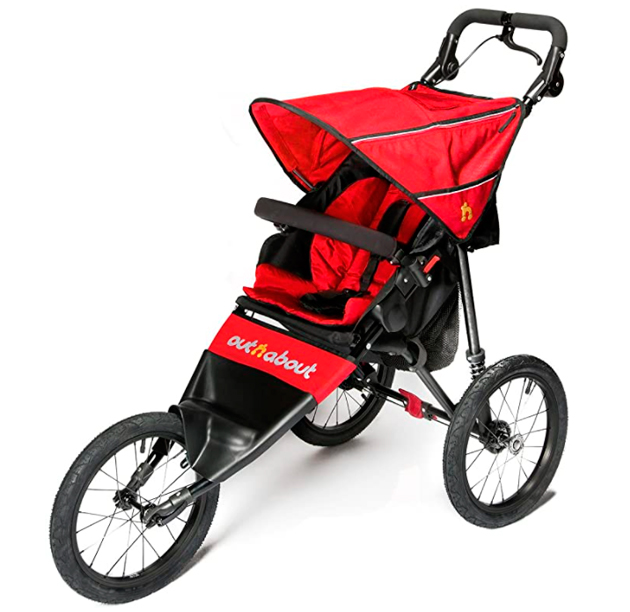 Mejores Silla de Paseo Deportiva About Nipper Sport Stroller