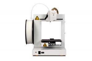 Impresoras 3D ENTRESD UP PLUS2 - Impresora 3D, color blanco