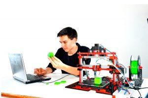 Construye tu Propia Impresora 3D Profesional con este Divertidísimo Juguete Educativo
