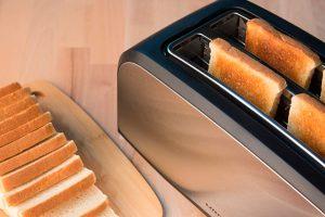 Las mejores tostadoras de 4 ranuras
