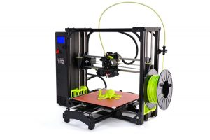 Mejores impresoras 3D LulzBot