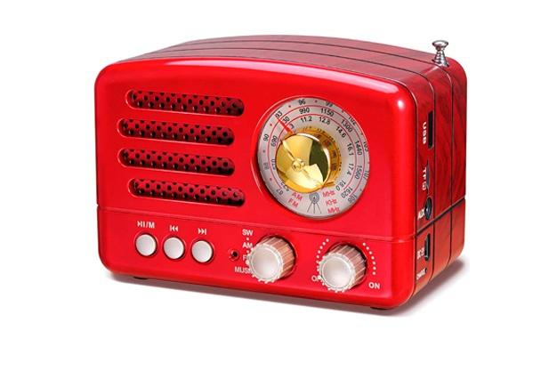 Mejores Radio portátil con usb