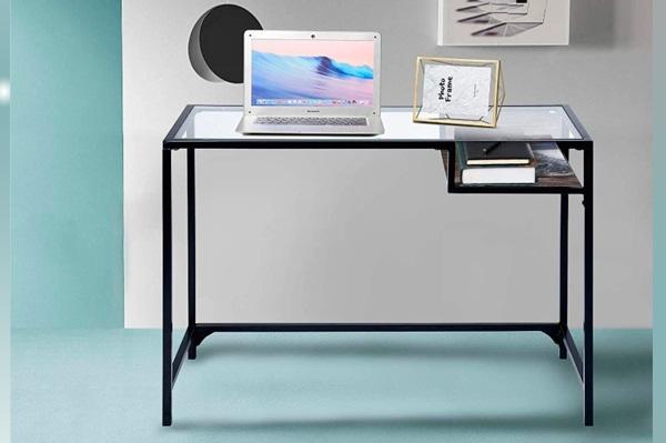 Mejores escritorios de vidrio para ordenadores