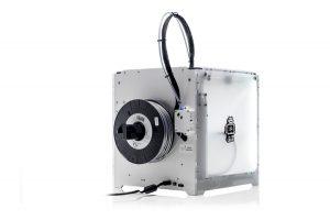 Ultimaker 2+ impresora 3d Fabricación de Filamento Fusionado