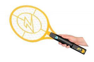 ZAP IT! para Exterminador-Raqueta matamosquitos