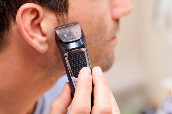 Los mejores recortadores de barba para contornear, ribetear y recortar