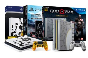 Mejor edición Exclusivas de consolas PS4