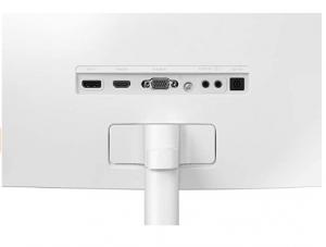 Monitor LCD curvo Sansumg