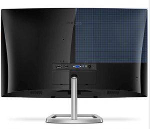 Philips Monitor Curvo
