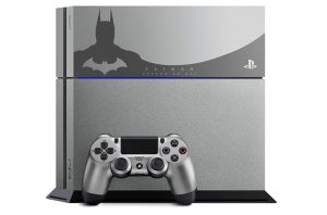 Playstation 4 Pro (PS4) - Consola de 1TB